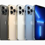 Apple annuncia iPhone 13