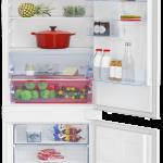 Da Beko arriva il frigorifero combinato da incasso Montebianco75