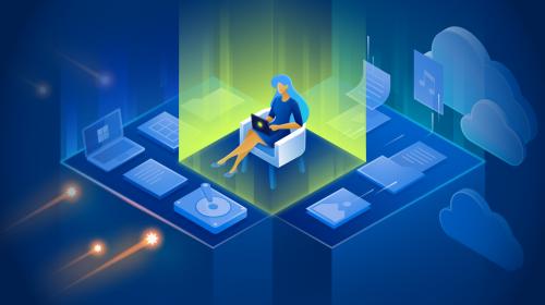 Acronis cambia il nome della soluzione di Cyber Protection personale in Acronis Cyber Protect Home Office