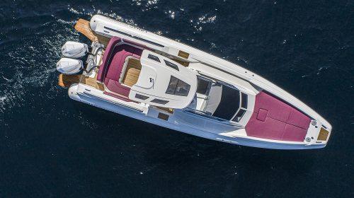 Lomac presenta i nuovi GranTurismo 11.0 e 12.5 Cruiser