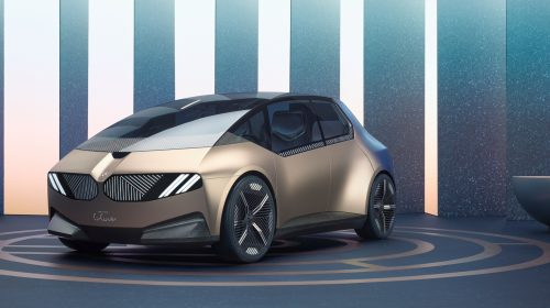 BMW Group sottolinea la sua costante attenzione alla sostenibilità all'IAA Mobility 2021