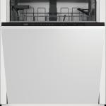 Beko presenta la lavastoviglie DIN36420AD