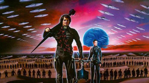 Dune (1984) – Recensione del maestoso film di David Lynch, 4K Eagle Pictures