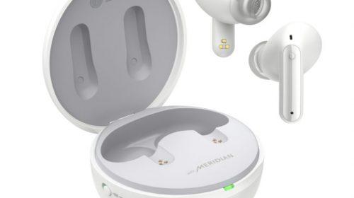 LG espande la gamma di cuffie LG Tone Free