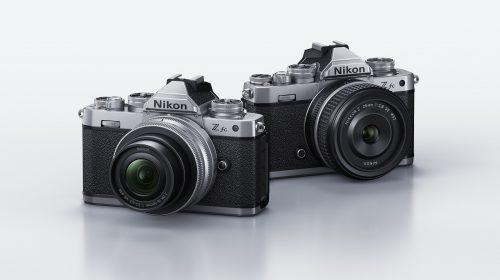 Da Nikon la nuova fotocamera mirrorless Z fc