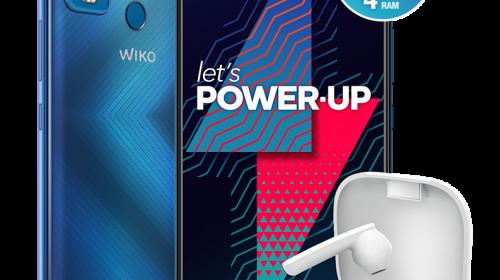 Arriva il  nuovo Wiko Power U30 in Edizione Speciale